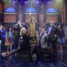VIDEO: THE PROM Performs 'It's Not About Me' on LATE NIGHT WITH SETH MEYERS