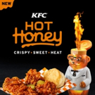 KFC Brings The Sweet - And The Heat - To Its Fried Chicken With New Hot Honey Flavor