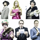 CLUE Comes to The Ringwald Theatre