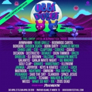 Claptone, Bear Grillz, Chris Lake, Habstrakt And More Added To Disco Donnie Presents Inaugural Ubbi Dubbi Festival