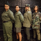 BWW Review: A PIECE OF MY HEART Encapsulates War's Horror