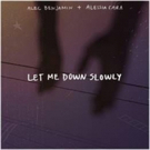 Alec Benjamin Tags Alessia Cara For New Version Of LET ME DOWN SLOWLY