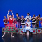 New York Theatre Ballet Presents THE ALICE-IN-WONDERLAND FOLLIES Photo