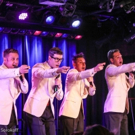 Photo Coverage: FOREVER PLAID The Event- A Benefit For Broadway Cares/Equity Fights A Photo