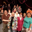 BWW Review: ELEGIES FOR ANGELS, PUNKS, AND RAGING QUEENS is a Patchwork of Emotion