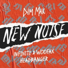 1NF1N1TE & Woofax Drop A Sonic Explosion On HEADBANGER