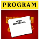AT THIS PERFORMANCE Returns Monday March 4th
