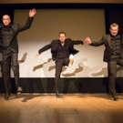 THE TAP DANCE AWARDS this July at Symphony Space Photo