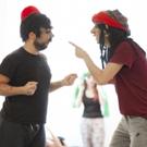 Photo Flash: In Rehearsal with ARABIAN NIGHTS Photo