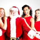 Mary Nye Bennett Directs Some of the Best Atlanta Singers for YOUR HAPPY HOLIDAY at A Interview