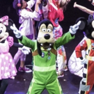 DISNEY JUNIOR DANCE PARTY Will Come to The Palace Photo