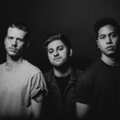 Selfish Things Announce Debut EP VERTICAL LOVE Out 3/16