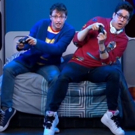 VIDEO: BE MORE CHILL Brings Its 'Two Player Game' To GMA Video