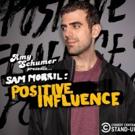 Comedy Central Presents the World Premiere of AMY SCHUMER PRESENTS SAM MORRIL: POSITI Photo
