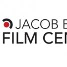 Spring Events at the Jacob Burns Film Center Include RBG Filmmaker, Pulitzer Prize-Winner Edmund Morris & More