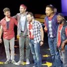 BWW Review: ALTAR BOYZ at Pandora Productions