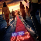 VIDEO: Watch the Trailer for BAD TIMES AT THE EL ROYALE Starring Cynthia Erivo, Dakot Video