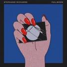 Stephanie Richards Debut LP FULLMOON for Trumpet and Live-Sampler