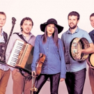 Goitse Are The 2nd Award-Winning Band In Irish Invasion Concert Series At Midland Cultural Centre