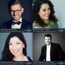 Opera San José Announces Residents Artists For 2019-20 Season