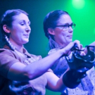 BWW Review: LIFEBOAT, Jack Studio Theatre