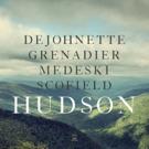 HUDSON: DeJohnette, Grenadier, Medeski, Scofield To Release Exclusive Record Store D Photo