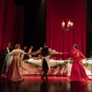 BWW Review: FANNY AND ALEXANDER, Old Vic Photo