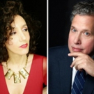 Celebrated Cabaret & Jazz Artists Gabrielle Stravelli & Billy Stritch Appear At The R Photo