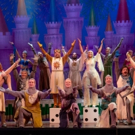 BWW Review: MONTY PYTHON'S SPAMALOT at Times Union Performing Arts Center