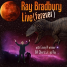 Ray Bradbury Portrayal Headed Off-Broadway; Staged Reading Set for April 12