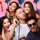 JERSEY SHORE FAMILY VACATION Scores Highest Rated Series Premiere In MTV History Photo