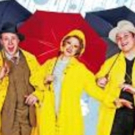 BWW Review: SINGING IN THE RAIN at The Players Centre For Performing Arts