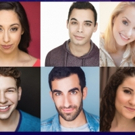 THE LIFE OF THE PARTY: THE MUSIC OF ANDREW LIPPA To Play At Green Room 42