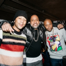 Photo Flash: John Legend, Danai Gurira, Omari Hardwick and More Party at Midnight MACRO at Sundance Photos