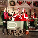 BWW Review: CHRISTMAS WONDERLAND Bright Bold and Merry  Thru Dec 17
