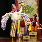 'Kids just want to be talked to like they are humans!' Amy Sweeney talks THE TORTOISE, THE HARE AND OTHER AESOP'S FABLES at Center for Puppetry Arts