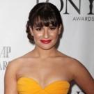Broadway Vet Lea Michele Will Mentor on Upcoming Season of AMERICAN IDOL