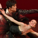 20th Anniversary Youth America Grand Prix Ballet Competition Enters Finals Week Photo
