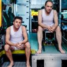 Chris Thorpe and Jon Spooner Bring AM I DEAD YET? to Soho Theatre Photo