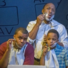 Photo Flash: Chicago Children's Theatre's Debut of THE WATSON'S GO TO BIRMINGHAM Photo