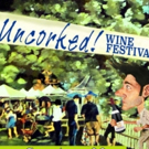 UNCORKED! FUNDRAISER for the MARSHALL ARTIST SERIES at THE FREDERICK BUILDING in April!