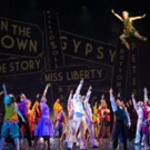 BWW Review: JEROME ROBBINS' BROADWAY busts a move at TUTS! Photo