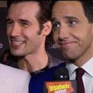 BWW TV: Go Inside Opening Night of TOOTSIE on Broadway! Video