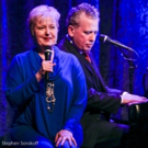 Photo Coverage: Sally Mayes Joins Billy Stritch For My Winter Valentine Photo