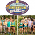 CBS Announces the 18 Castaways for New Season of SURVIVOR Photo