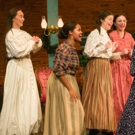 BWW Review: World Premiere Adaptation of LITTLE WOMEN at Jungle Theater Photo