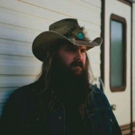 Chris Stapleton Nominated For Five CMA Awards, Including 'Entertainer of the Year'