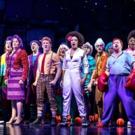 Bye, Bye, Bikini Bottom! SPONGEBOB SQUAREPANTS Takes Final Broadway Bow Today Photo