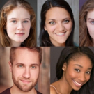 Casting Announced For Prop Thtr's 2 UNFORTUNATE 2 TRAVEL