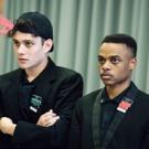 SAINTHOOD Interrogates All-Boys School Culture At The Baxter Photo